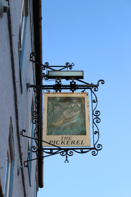 The Pickerel Inn