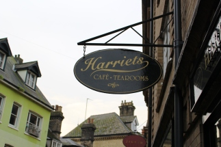 Harriet's Café/ Tearoom
