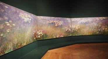 Claude Monet, Water Lilies (1914-26)