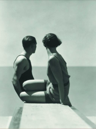 'Modern Mariners Put out to Sea' by George Hoyningen-Huene, July 1930