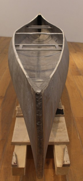 magnesium canoe