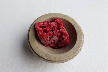 Sorbete de frutos del bosque - Forest fruit sorbet